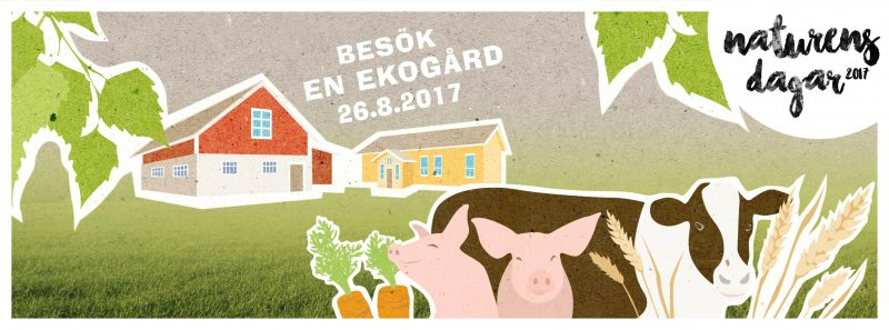 SLC - Finska Naturens Dag2017 Banner Avlang Svart