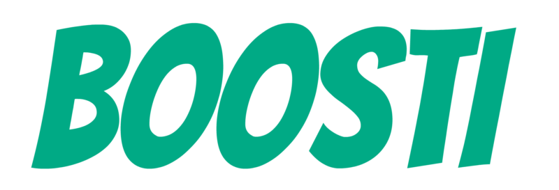 SLC - Boosti