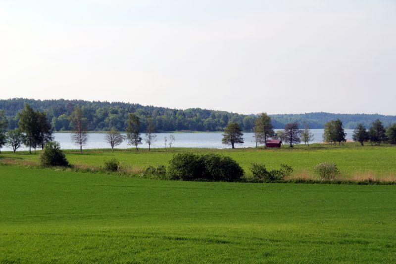 SLC - landskap åland