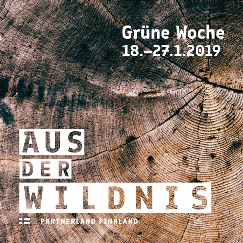 SLC - Grune Woche Banner 100Mmx100
