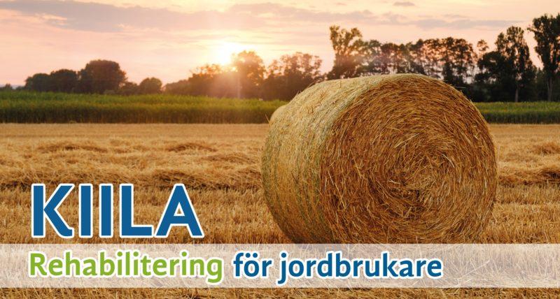 SLC - Harma Kurs 2018 Kiila Jordbrukare Swe Banner