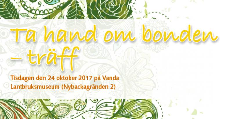 SLC - Tahandombonden Traff Nyland2017 Banner