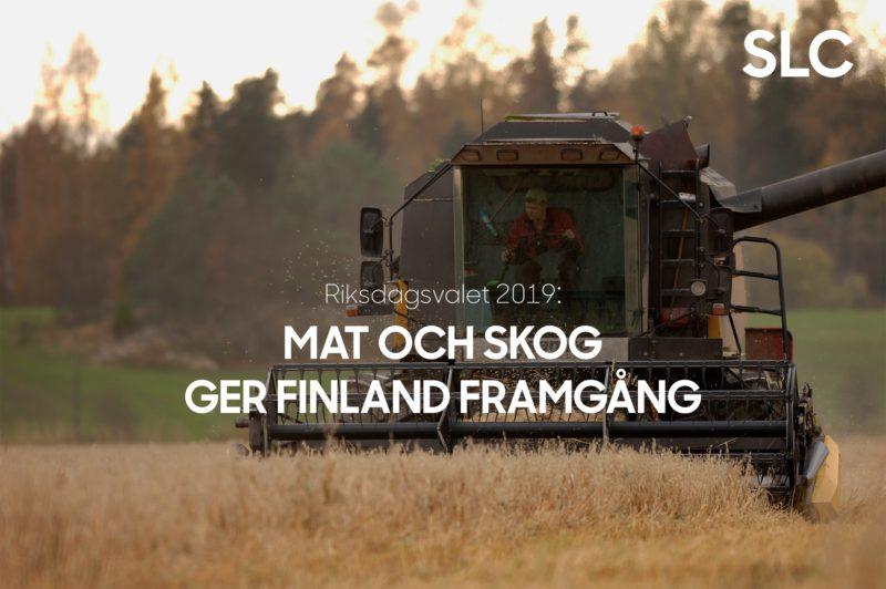 SLC - Mat Skog Ger Framgang Rdval2019 Webb
