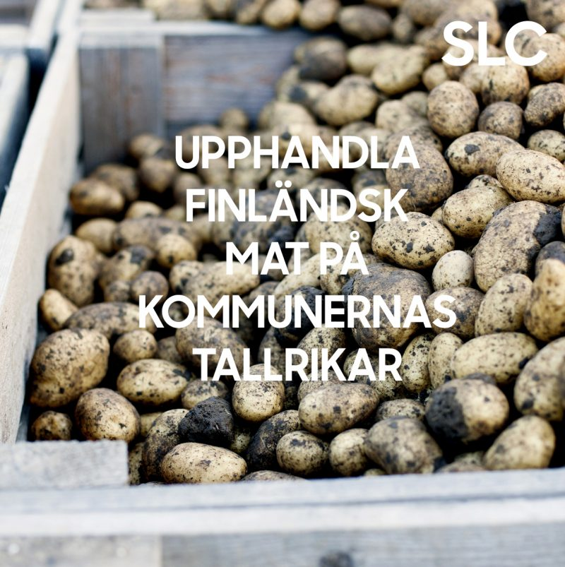 SLC - Upphandla Inhemskt