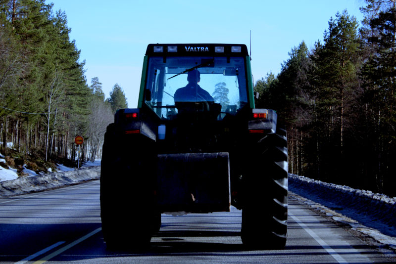 SLC - Ebanner Traktormarsch