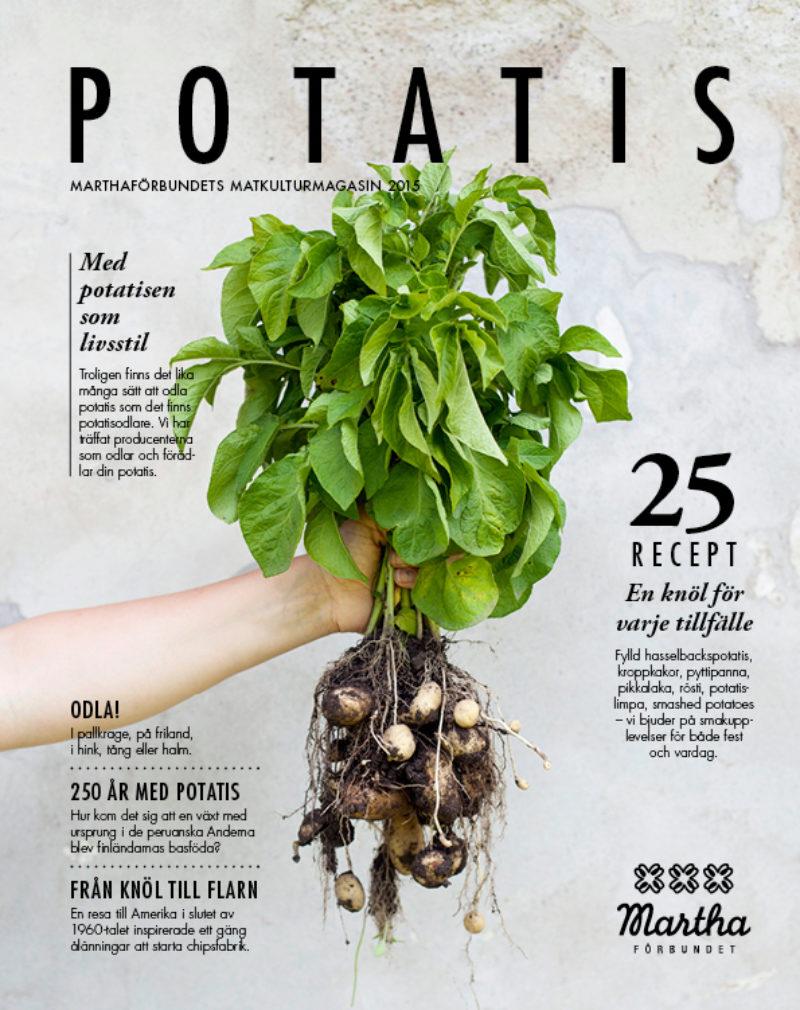 SLC - matkulturmagasinet potatis 2015