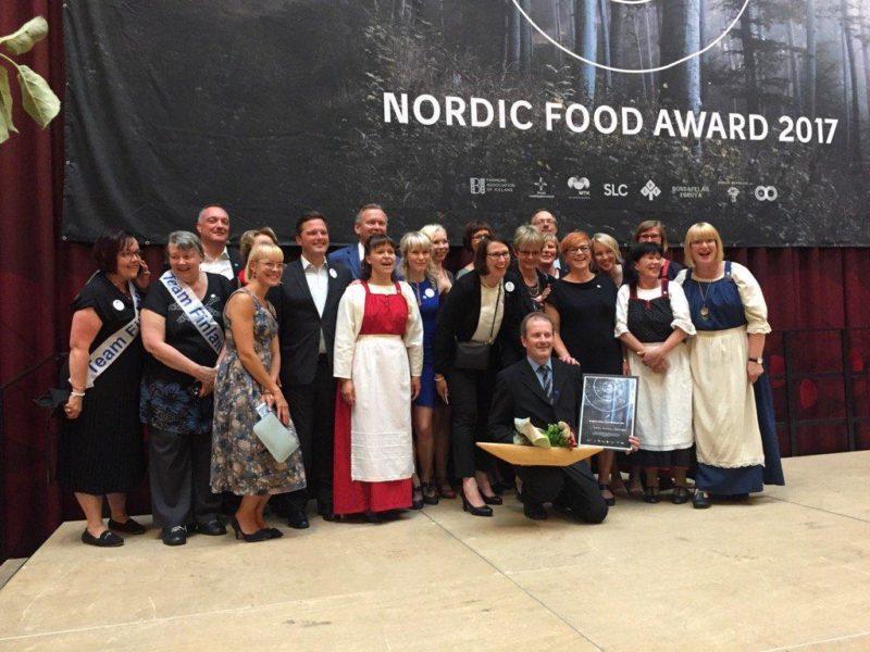 SLC - Embla Team Finland