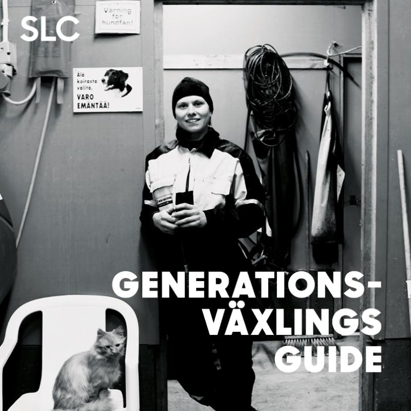 SLC - Generationsväxlingsguide