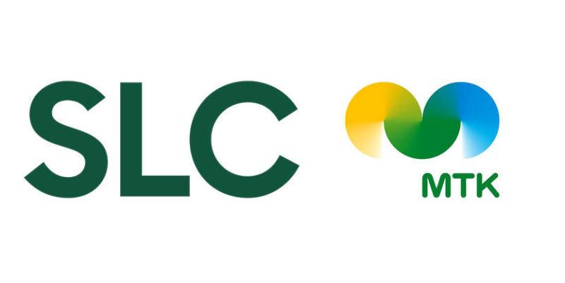 SLC - Mtk Slc Logo