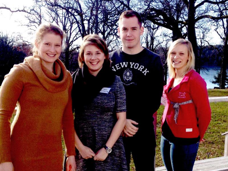 SLC - Slc Delegation Sverig E Ungdom