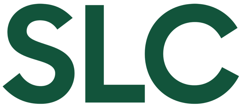 SLC - Slc Logo Green Rgb Main
