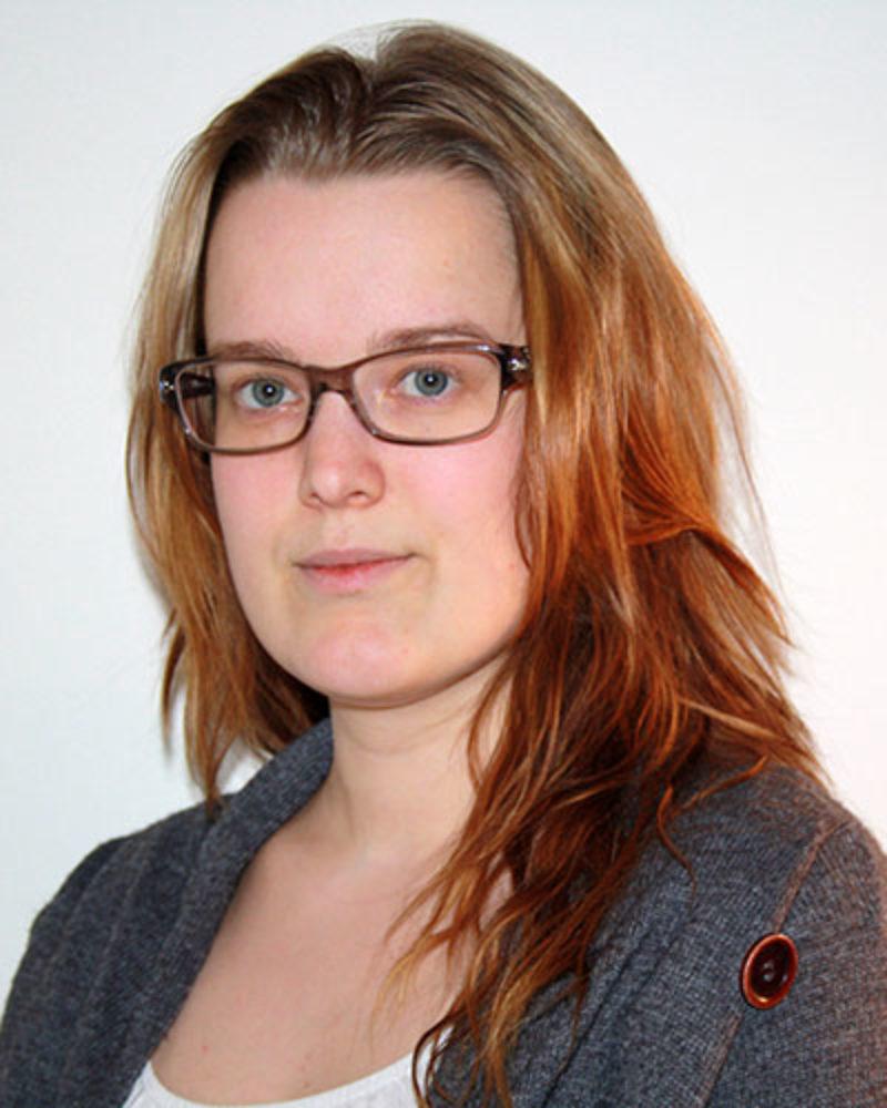 SLC - Madelene Lindqvist