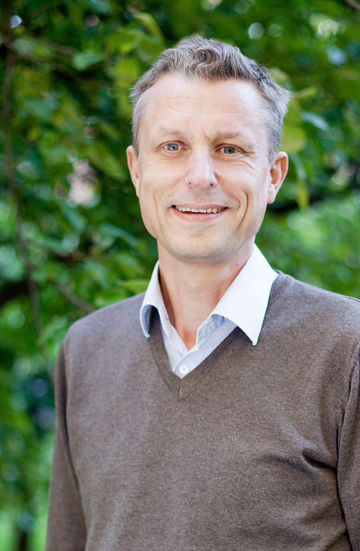 SLC - Rikard Korkman