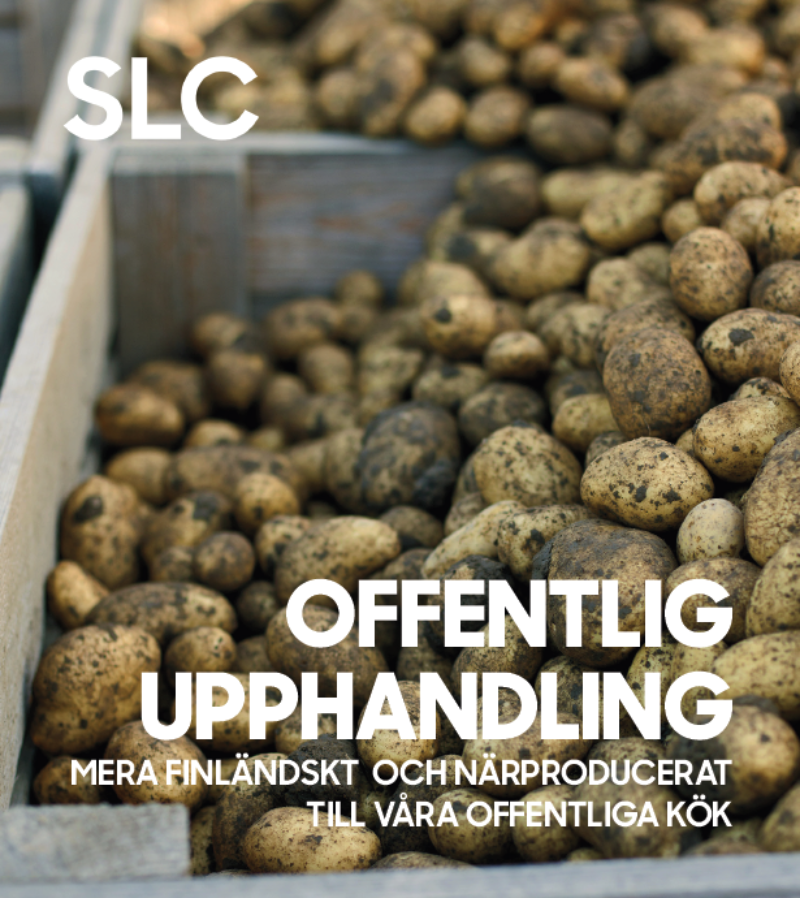 SLC - Upphandlingsbroschyr Parm
