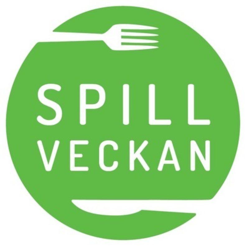 SLC - Spillveckan logo original green 2014
