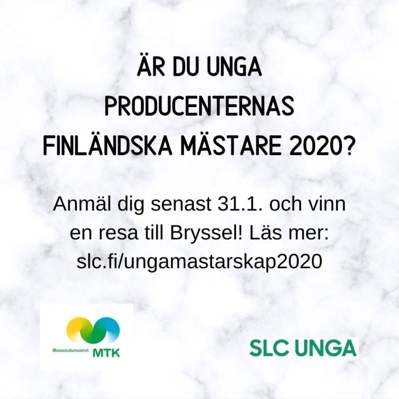 SLC - Finlandska Mastare Ig