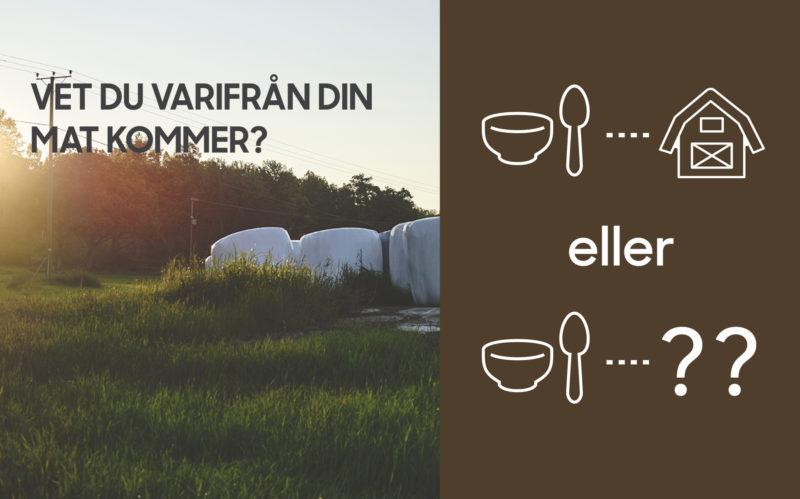SLC - Varifran Maten Kommer